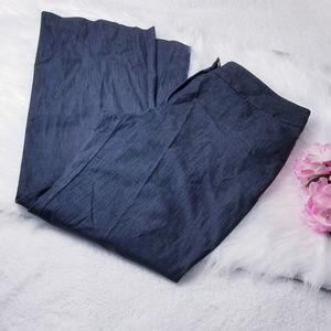 Ann taylor loft Formal pants